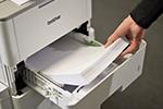 gestion du papier