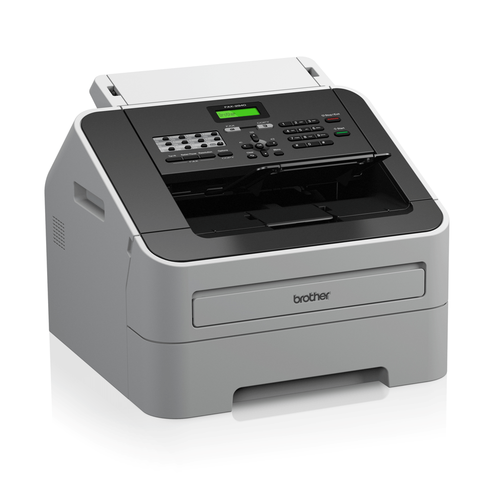 Fax 2940 T 233 L 233 Copieur Laser Monochrome Brother