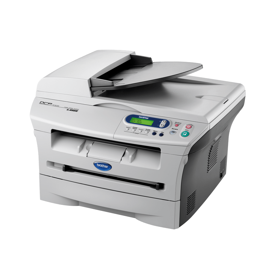 BROTHER DCP-7025 SCANNER DRIVERS FOR WINDOWS 7