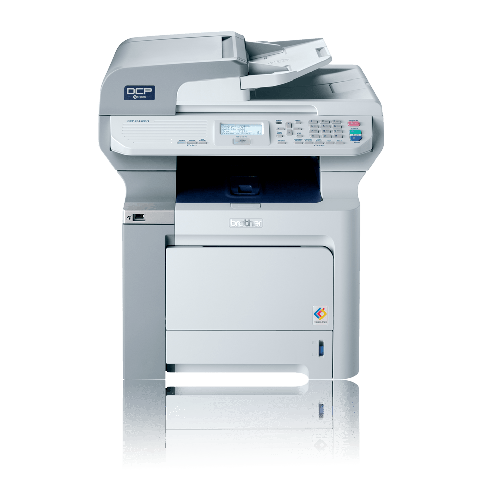 Brother DCP-9045CDN Printer Drivers Download
