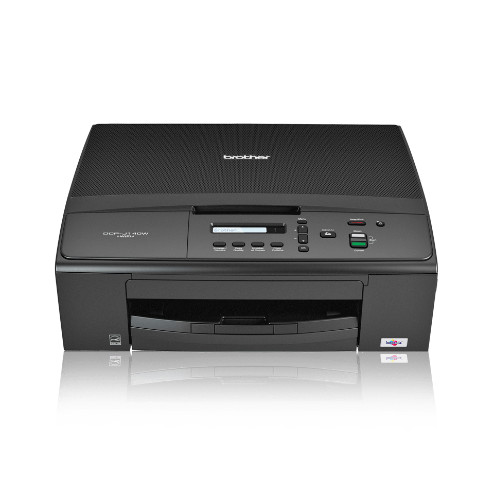 imprimante brother dcp-j140w