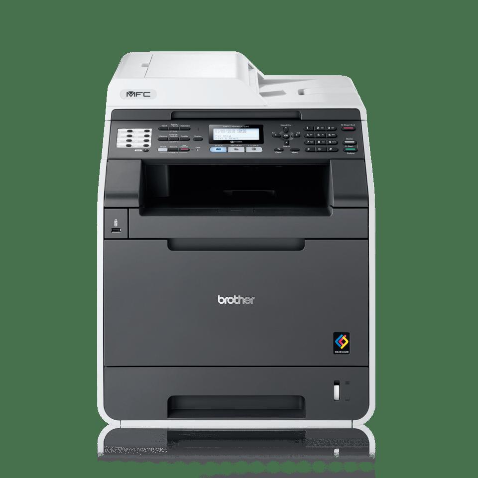 Brother MFC-9460CDN CUPS Printer Treiber Windows 10