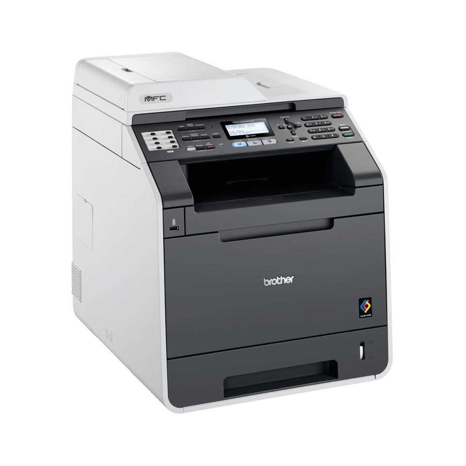 Brother MFC-9460CDN CUPS Printer Driver UPDATE