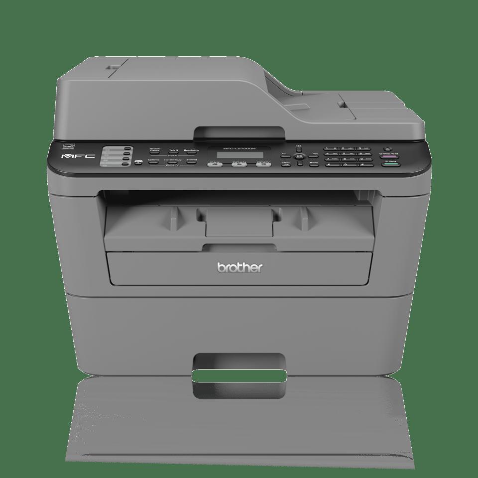 MFC-L2700DN | Imprimante multifonctions laser | Brother