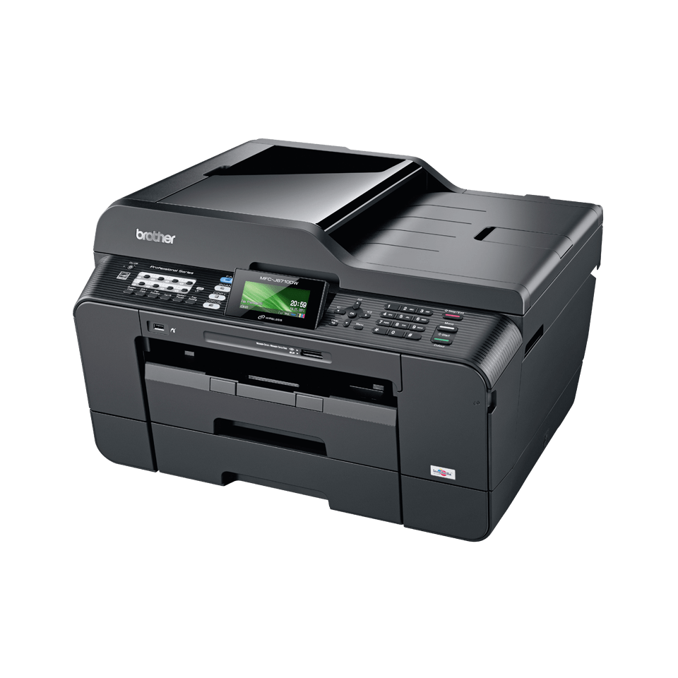 Driver for Brother MFC-J6510DW CUPS Printer