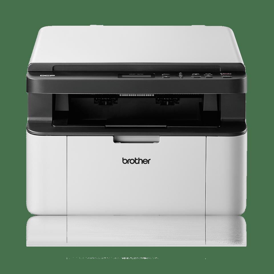 dcp 1510 imprimante multifonction laser compacte brother. Black Bedroom Furniture Sets. Home Design Ideas