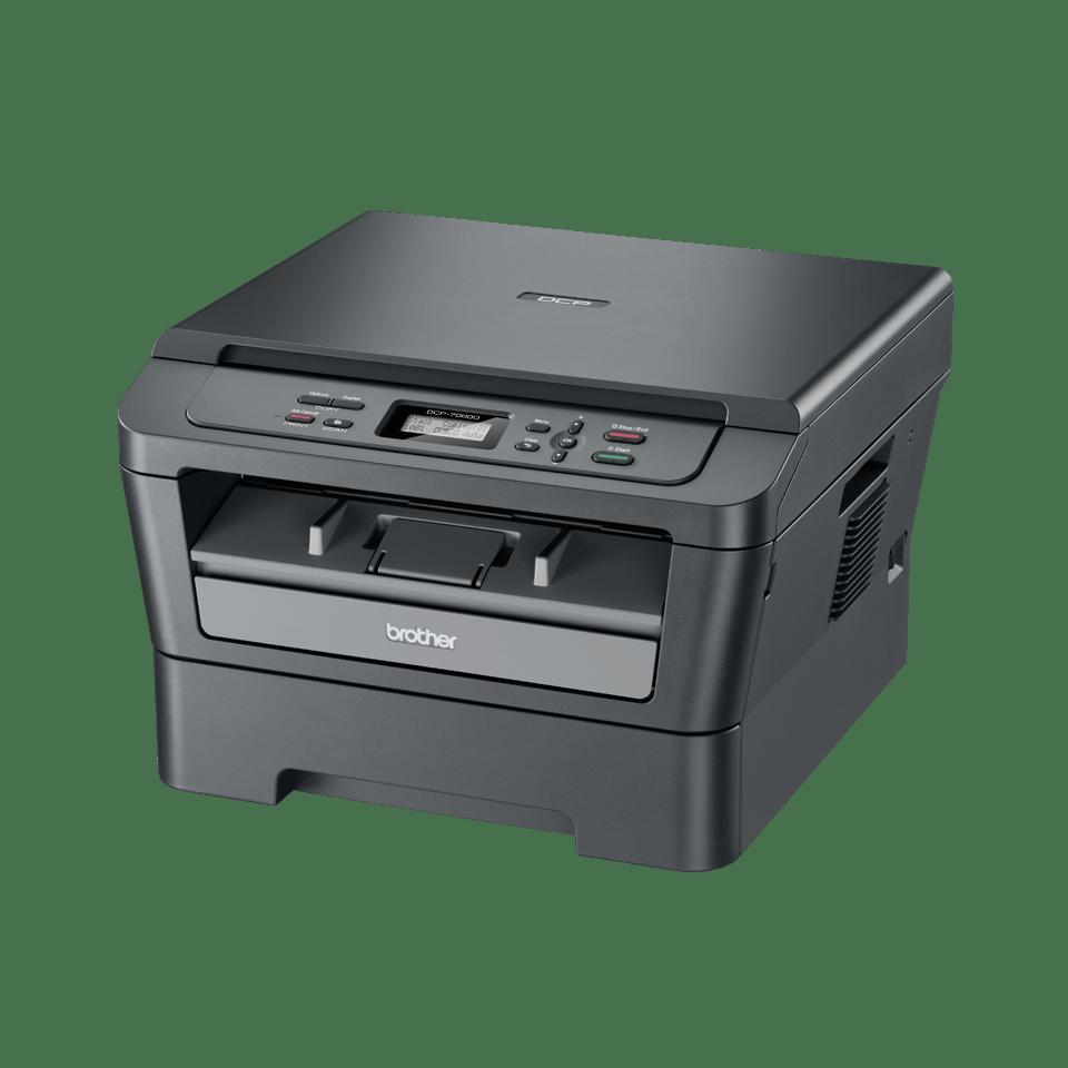 dcp 7060d imprimante multifonction laser monochrome. Black Bedroom Furniture Sets. Home Design Ideas