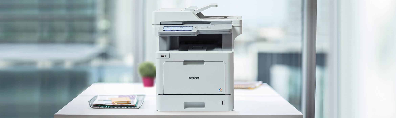 Imprimante laser couleur MFC-L9570CDW