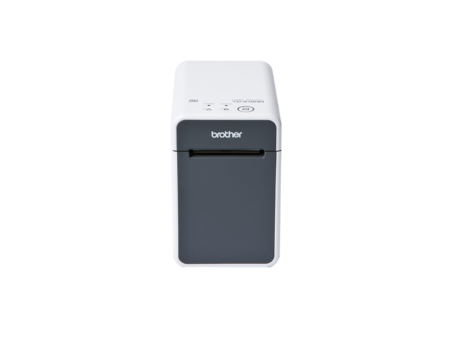 Brother TD-2000 series label printer