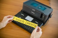 P-touch D800W