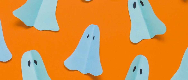 Pour Halloween protégez vous des menaces qui hantent votre réseau avec nos 7 conseils en matière de sécurité votre réseau