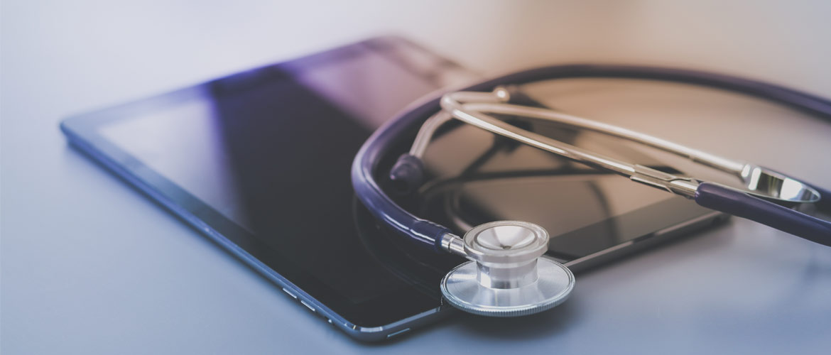 Stétoscope et tablette sont-ils compatibles