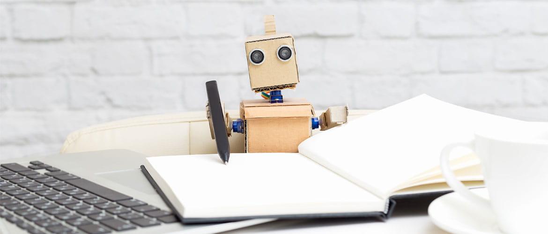 Les principales technologies à l'oeuvre au coeur des environnements professionnels de demain