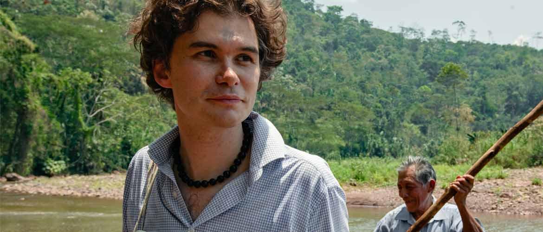 Daniel Joutard est le fondateur d'Aïny.