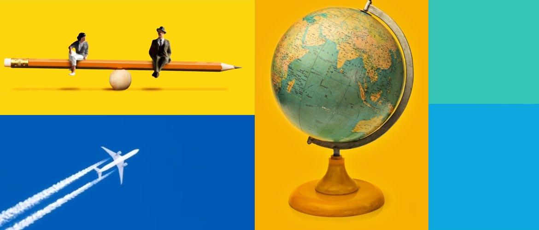 Les différentes pratiques de nos voisins européens en matière de travail