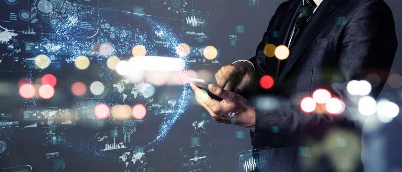 La 5G devrait révolutionner les communications et l'activité des entreprises