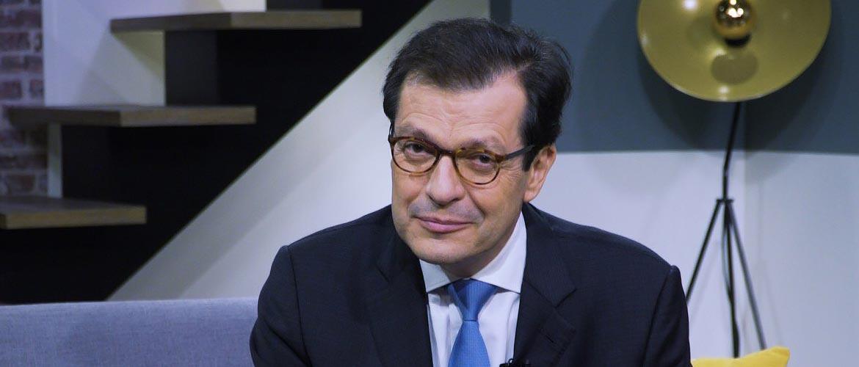 Philippe Rodet, expert sur la question du management bienveillant