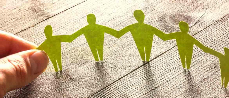 Entreprise solidaire et entrepreneunariat social
