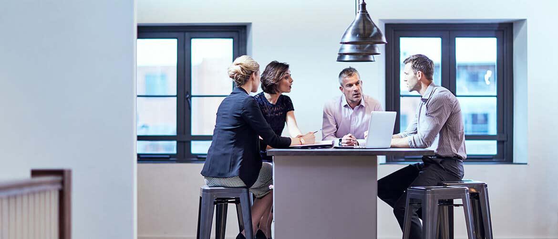 Les services de gestion des impressions MPS représentent de nombreux avantages