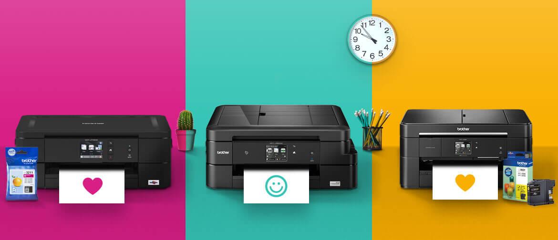 3 astuces pour améliorer la fiabilité de votre imprimante