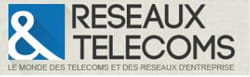 Découvrez les nouvelles solutions d'impression et d'étiquetage Brother lors du salon Réseaux et Télécoms à Paris, Porte de Versailles, Stand A8-B7