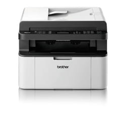 Imprimante laser monochrome Brother MFC-1810