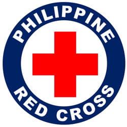 Croix rouge Philippine
