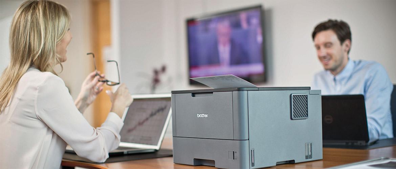 Laser Imprimantes