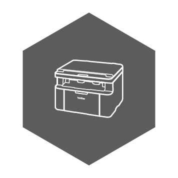 Icon of printer