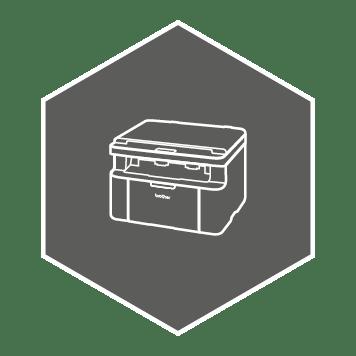 Icon of printer