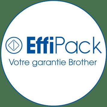Découvrez les conditions générales de vente des garanties effipack de brother