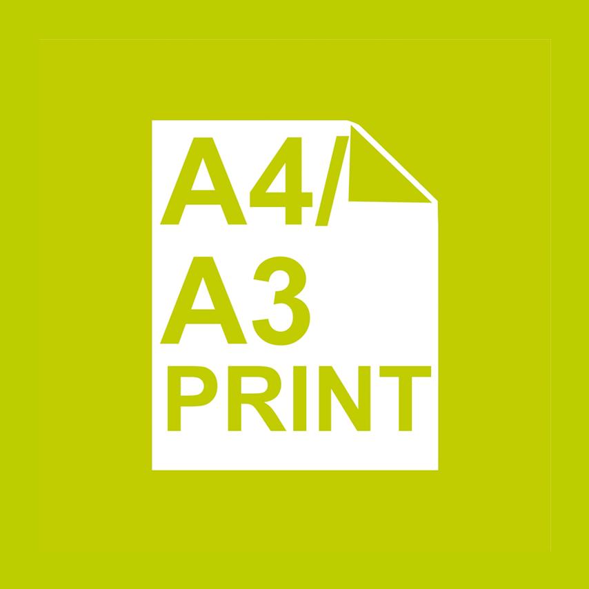 Passez du format A4 au format A3 avec la gamme Business Smart de Brother