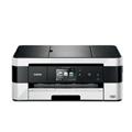 Découvrez les imprimantes multifonctions jet d'encre de Brother