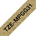 TZE-MPGG31 label supplies
