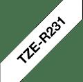 TZE-R231 label supplies