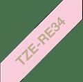 TZE-RE34 label supplies