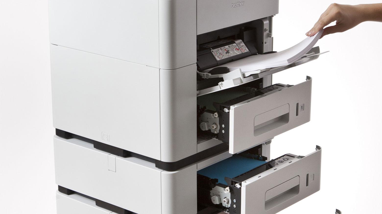 L'imprimante Haut-volume HL-S7000DN de Brother