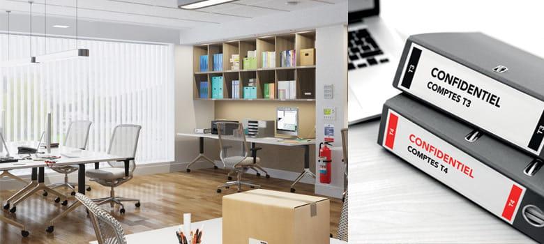 QL-800 étiqueteuse pour les métiers de la bureautique