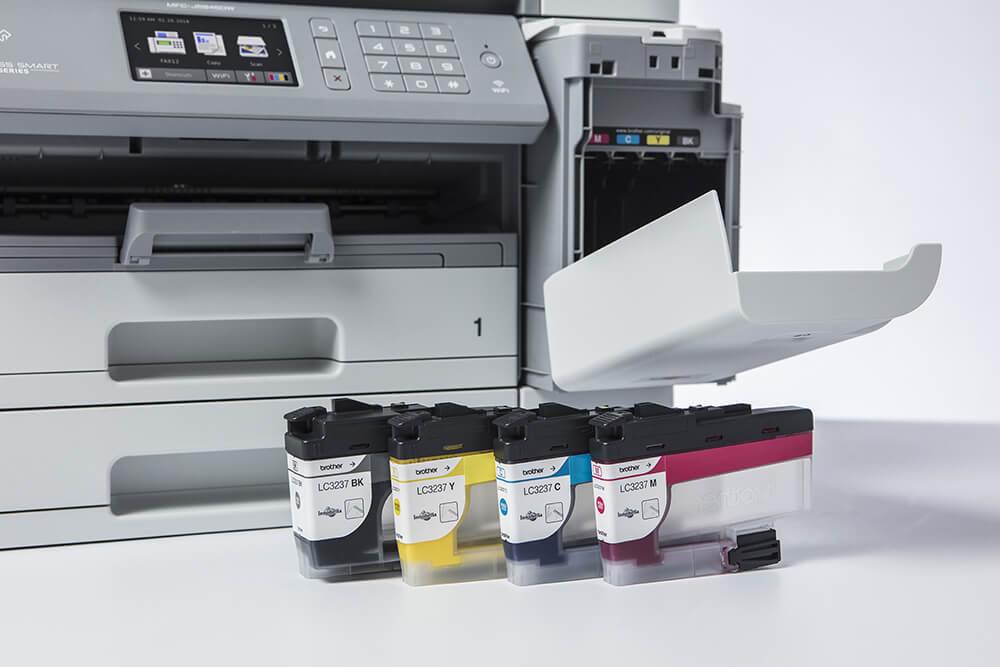 Imprimante Business Smart Série X - MFC J5945DW