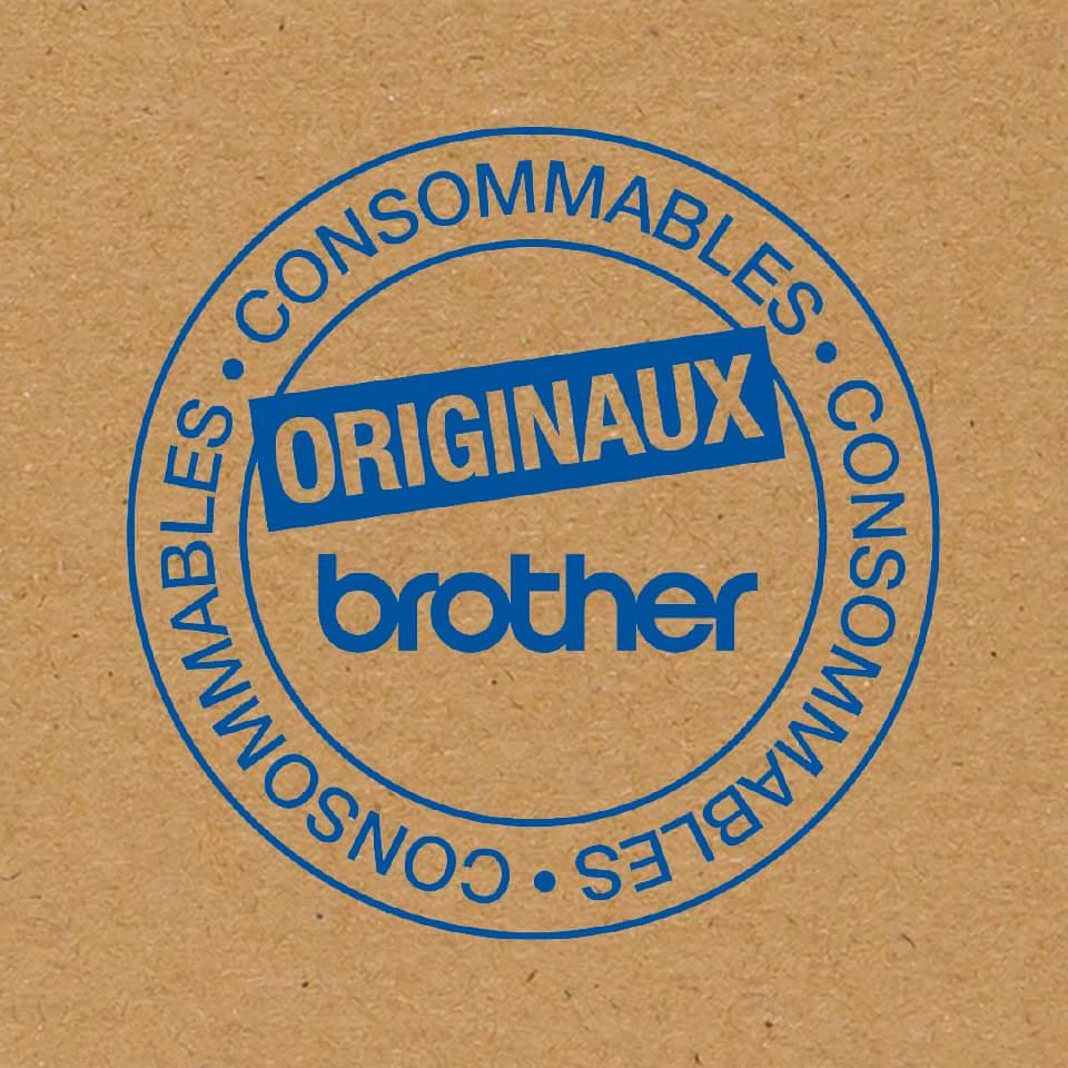 Consommables originaux