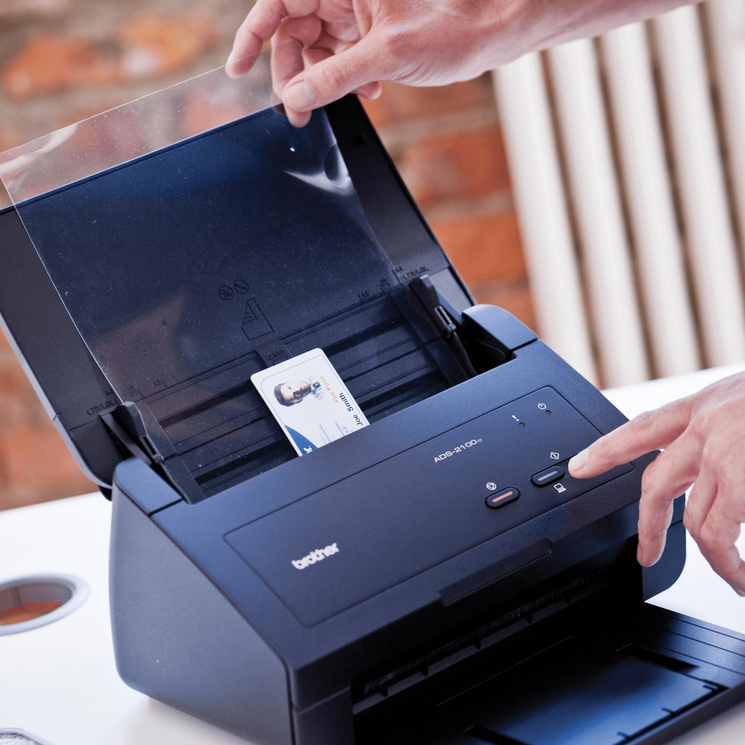 Logiciel ABBYY pour les scanners | brother