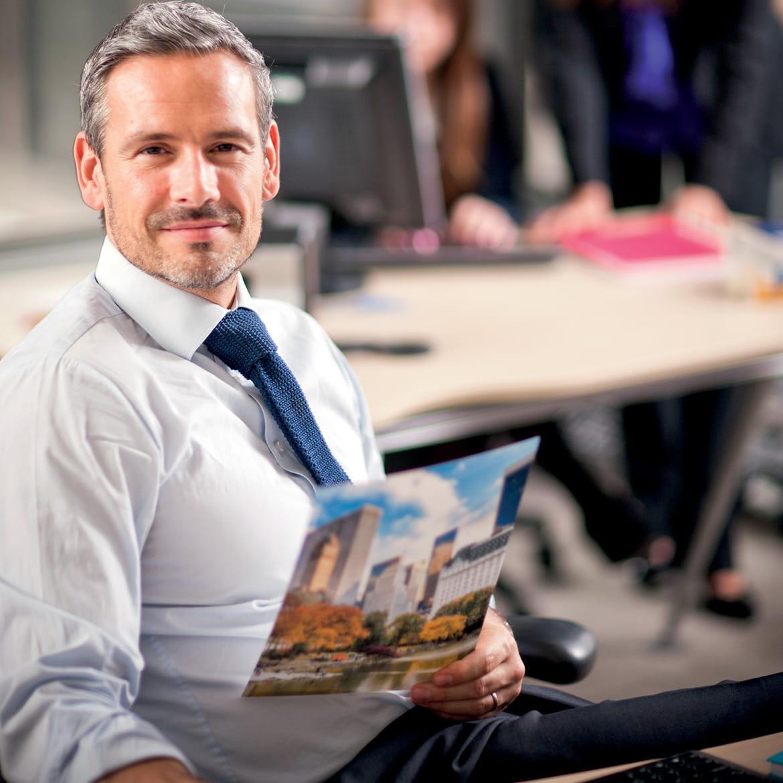 Imprimantes multifonctions professionnelles pour les TPE et PME