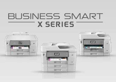 Imprimantes Business Serie X Brother