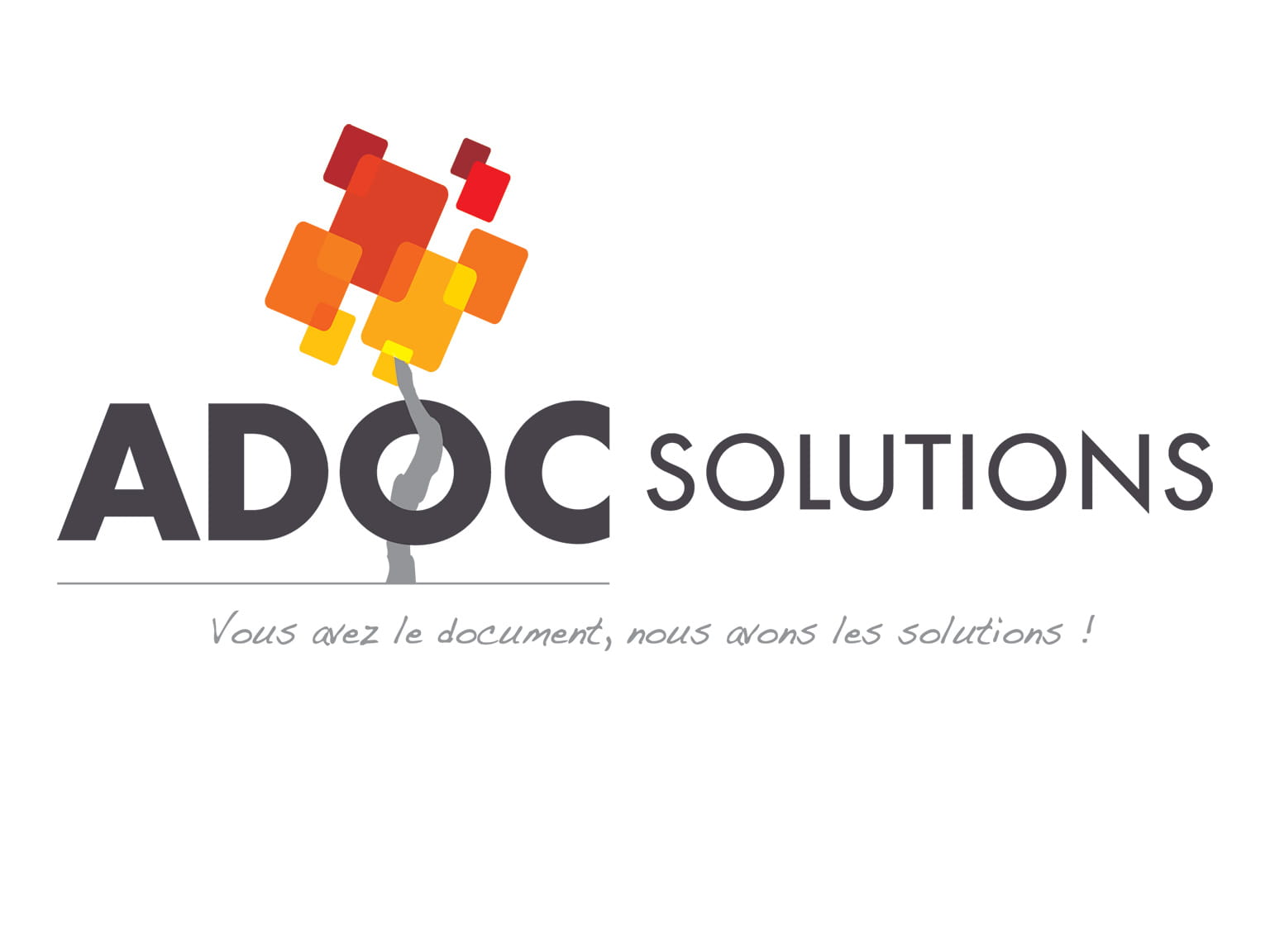 Adoc solutions dématérialisation Brother