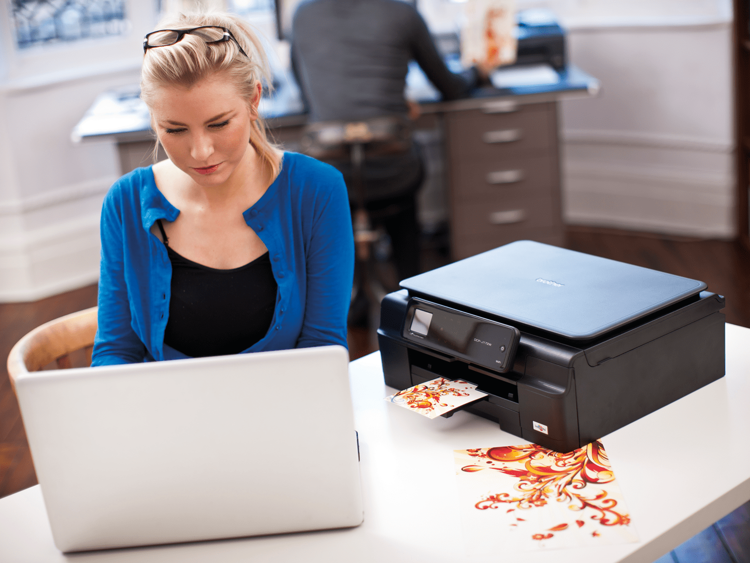 Imprimantes : enregistrez votre extension de garantie brother