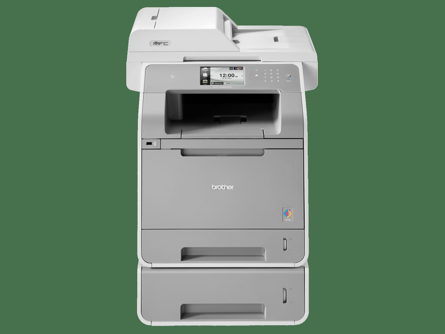 Imprimantes : Imprimantes et multifonctions de Brother