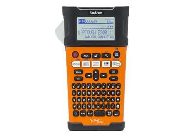 Solutions d'étiquetage identification électrique avec la PT-E300