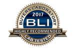 Récompense  BLI 2017