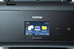 Scanner professionnel Brother