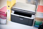 Imprimante multifonction laser DCP-1512A de Brother